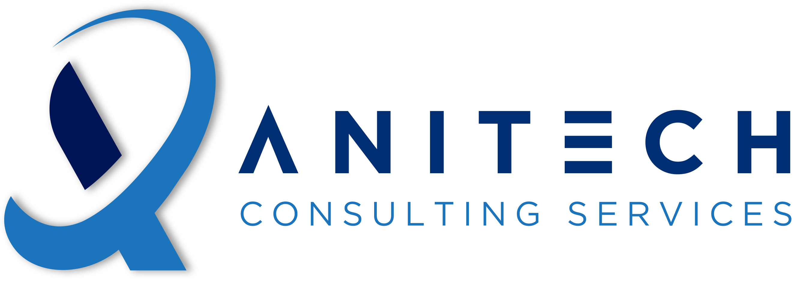 Anitech Consulting Services Pvt Ltd.